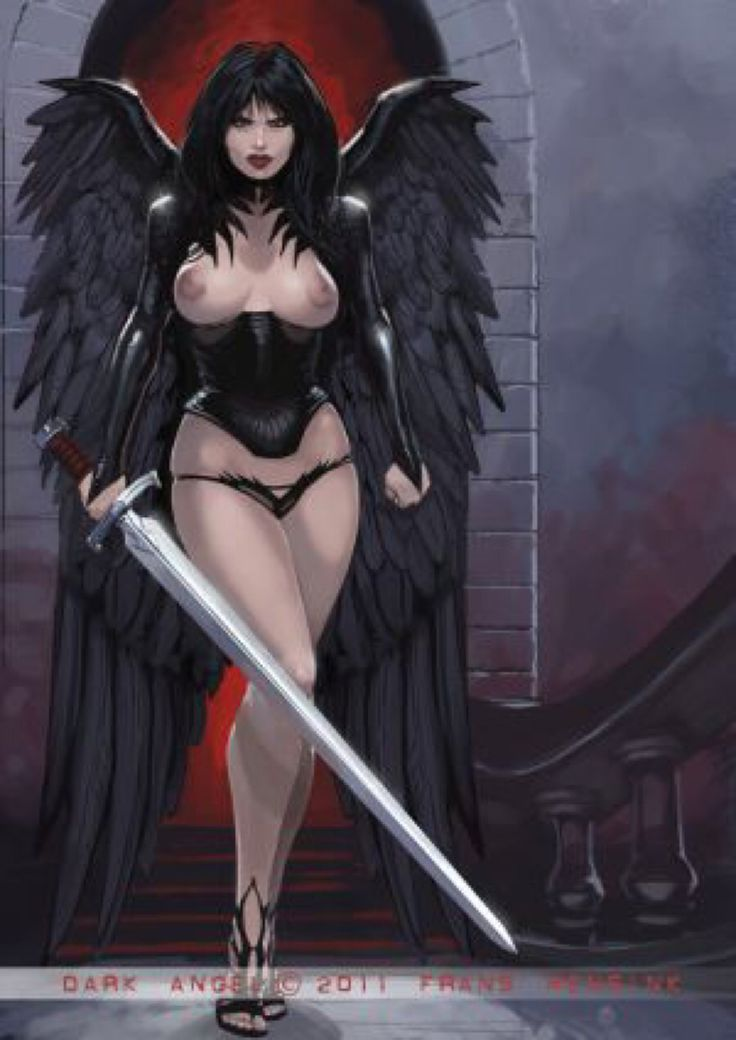 latex angel dark escort