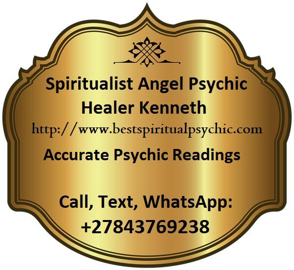 Fortune Teller, Call / WhatsApp: +27843769238 http://www.bestspiritualpsychic.com
