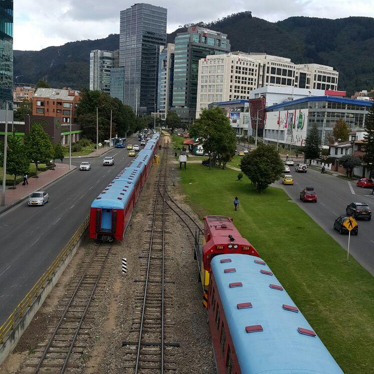 Norte de Bogotá Colombia