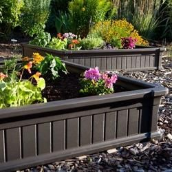 Raised Garden Bed Kits