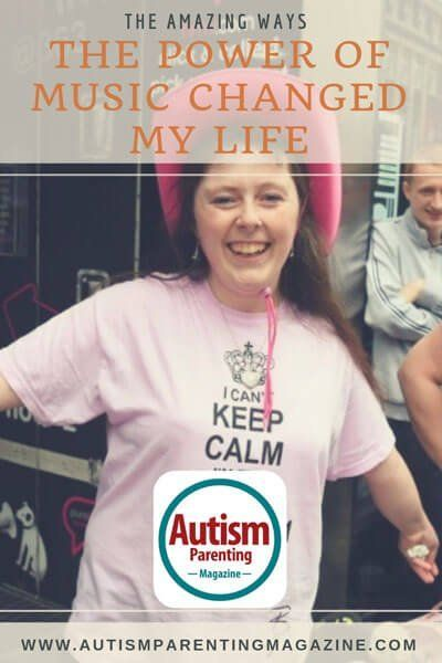 Young Women On Spectrum >> The Amazing Ways The Power Of Music Changed My Life Autism