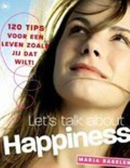 """G E L U K Vandaag 20 maart is de Internationale dag van geluk. """"Hoe krijg ik een gelukkig leven?"""" Lees het in dit boekje met maar liefst 120 praktische tips en levenswijsheden speciaal voor jonge meiden! #happiness #puberteit #geluk 11+"""