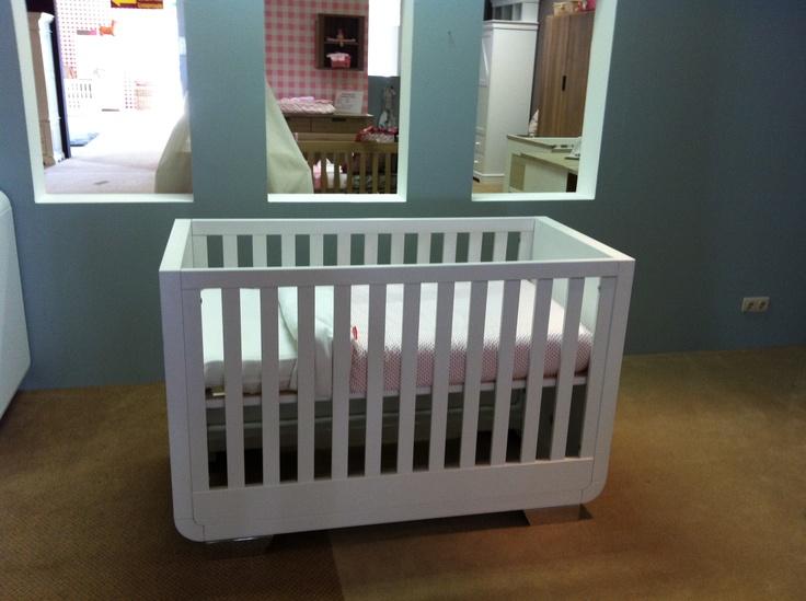 Babykamer Autour - Babypark Enter