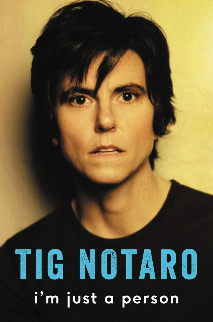 'Then I woke up. I lived.' An excerpt from comedian Tig Notaro's book I'm Just A Person - The Globe and Mail