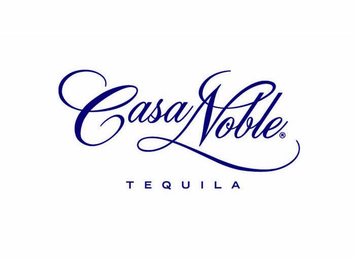 casa noble tequila logo logos pinterest liquor