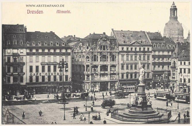 Parkhaus Altmarkt Galerie Dresden