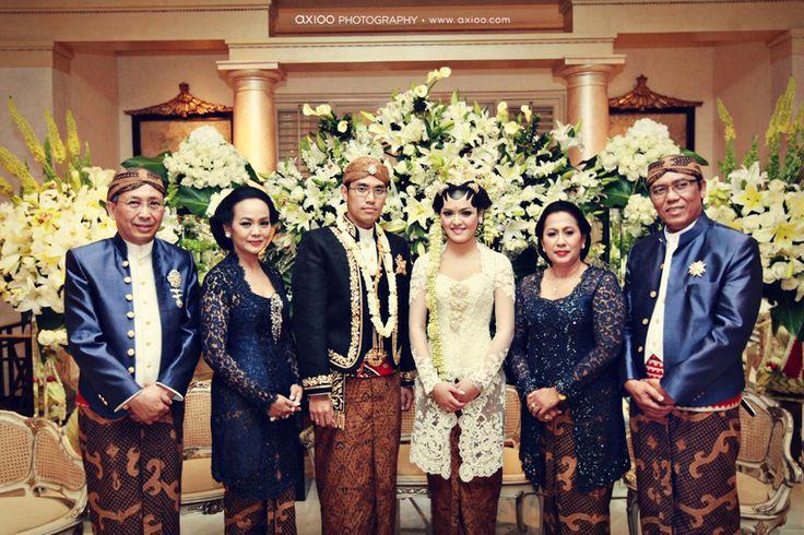 .javanese wedding