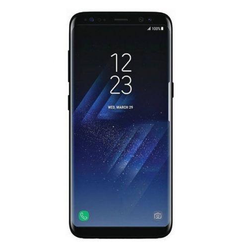 Samsung Galaxy S8 Plus Clone 6.2 Inch Screen Android 7.1 Snapdragon 835 CPU 6GB RAM 64GB / 128GB 16MP Camera