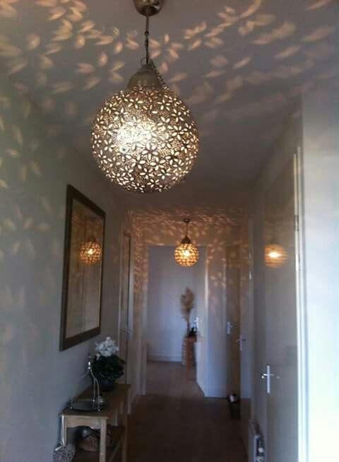 Bohemian collection 2015 Lamp - Riverdale