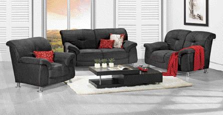 Lounge Suites  For the Material World  Lounge suites Furniture Lounge