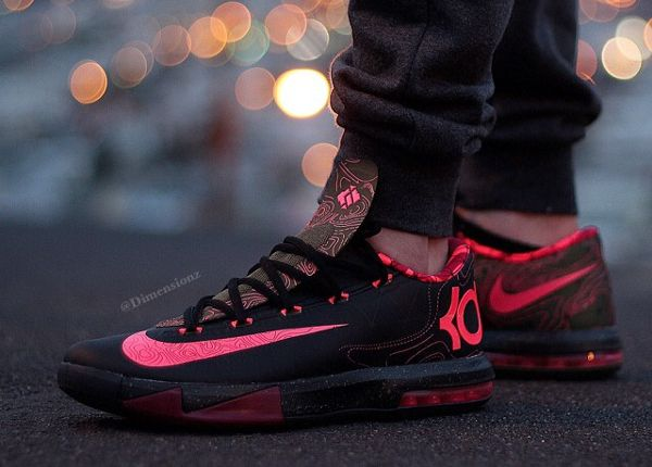 brand new 69a86 31780 Nike KD 6   NIKE SHOES ✓   Shoes, Nike shoes, Sneaker boots