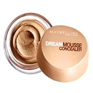 MABELLINE COSMETICS | Maybelline Dream Mousse Concealer Reviews - Make Up | dooyoo.co.uk