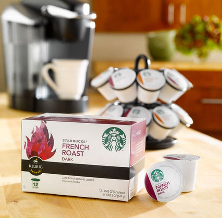 Starbucks Deal BOGO French Roast K-Cups - http://slickhousewives.com/starbucks-sale-bogo-french-roast-k-cups/ -    Starbucks Deal BOGO French Roast K-Cups Starbucks is celebrating Bastille Day with a buy one get one FREE sale on French Roast K-cups! This offer is good through 7/14 or until supplies last.  Here is how to get the deal:  	Head over here to Starbucks and add one 24-count French Roast  ...