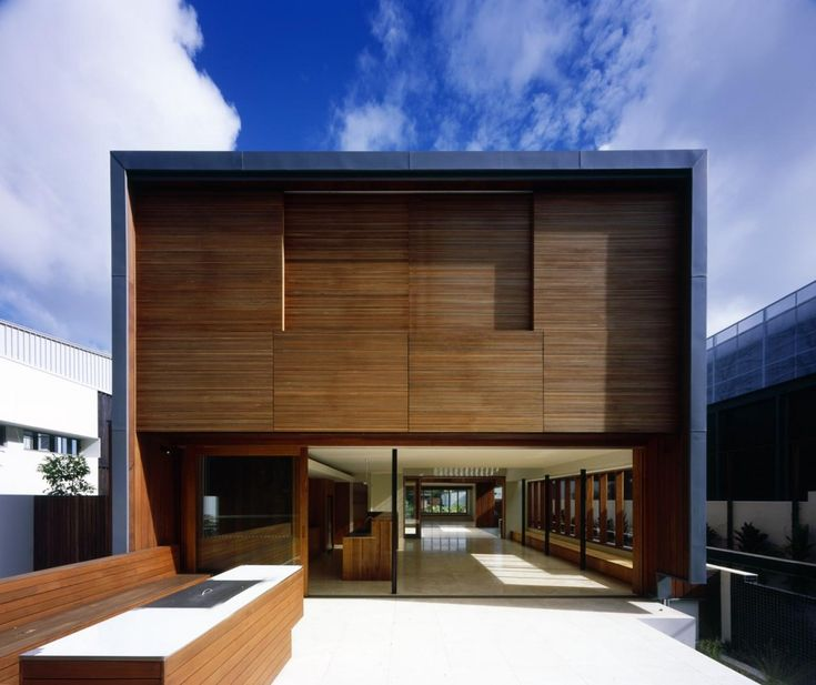 Elysium by Richard Kirk Architect / Noosa, Sunshine Coast, Queensland, Australia