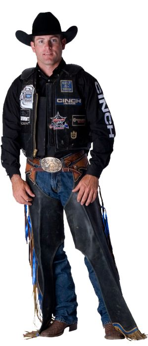 Brendon Clark :: Bull Riding :: CINCH® Endorsee