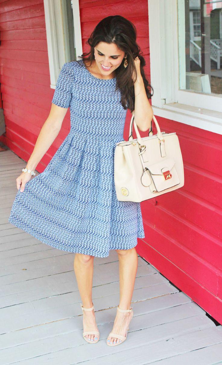 The Amelia Dress Lularoe Nicole Dress