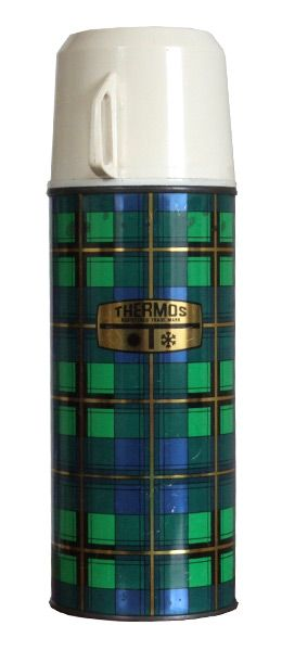 Thermos flask - I had one in this colour