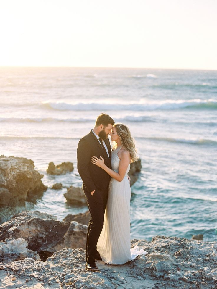 wedding packages western australia%0A Western Australia Sunset Photo Shoot via Magnolia Rouge