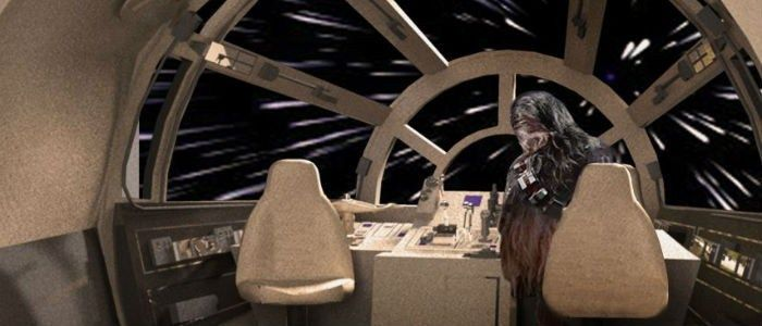 Star Wars Bits: Gary Whitta Writing on 'Rebels,' Rian Johnson, John Williams and BB-8