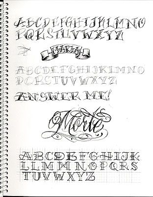 61 best images about Lettering on Pinterest