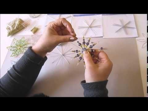 Kukka kristalleista - YouTube