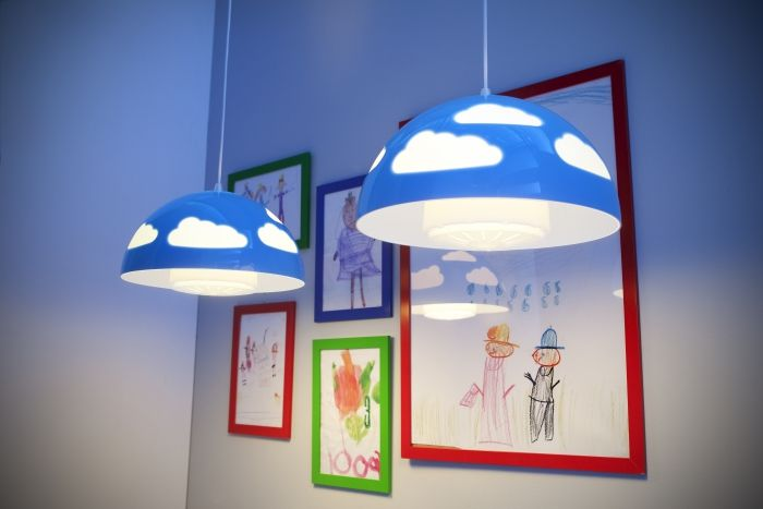 The sky's the limit with SKOJIG pendant lamps
