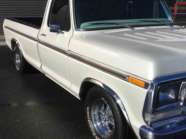 1979 Ford F150 for Sale - CC-966730