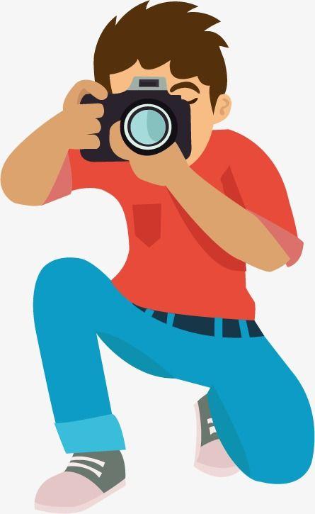 картинка мужчина с фотоаппаратом вектор попросил
