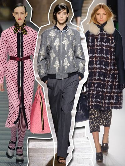 Do's and don'ts: wintergarderobe 2013 | ELLE
