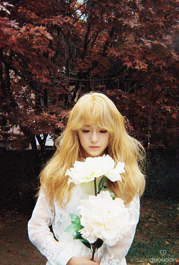 Kim Sejeong - Flower Road