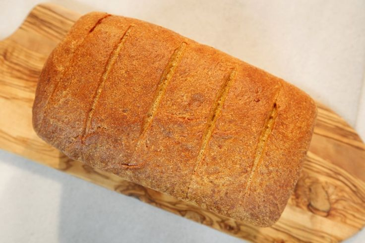 Pekmezli Ekmek