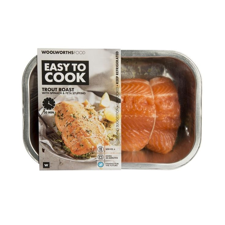 Easy to Cook Trout Roast Avg 600g from woolworths.co.za