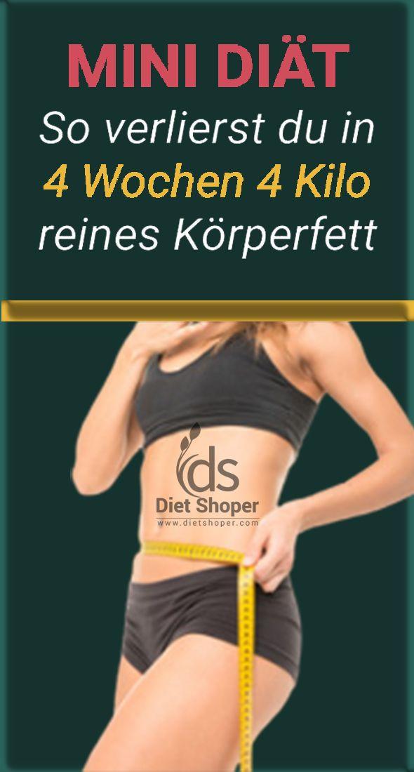 Gutes Training, um in 2 Wochen Gewicht zu verlieren
