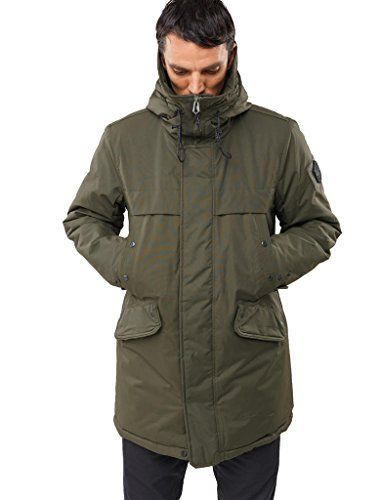 Best 25  Parka masculina ideas on Pinterest | Homens parka, Mens ...