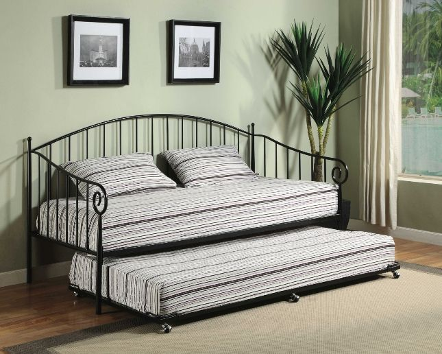 Daybeds With Pop Up Trundles Daybed With Trundle And