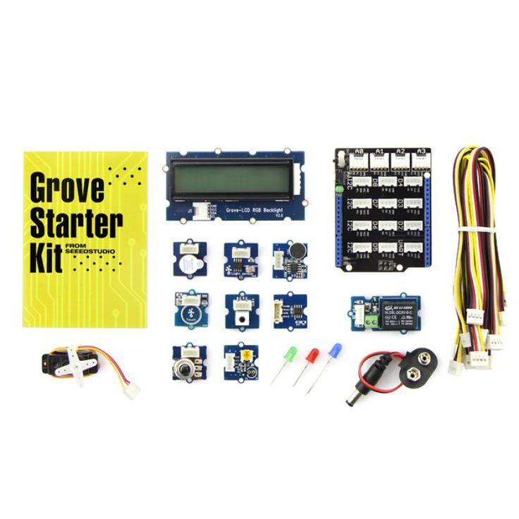 Grove - Starter Kit für Arduino