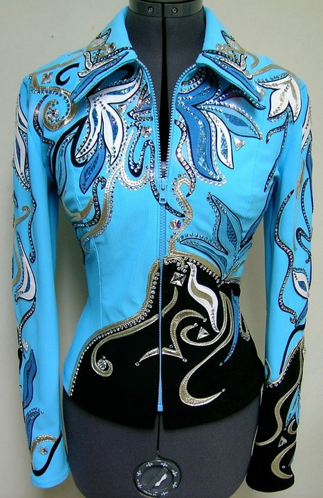 Man i wish i should western still. the outfits were so much fun. <3 this shirt