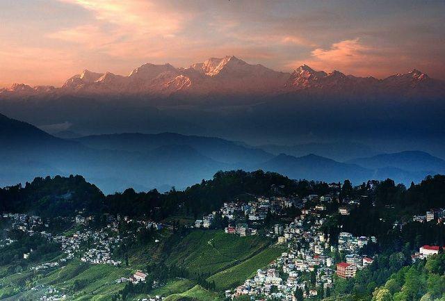 Darjeeling by Happytrips