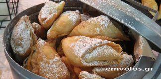 Συνταγή: Μπουγατσάκια Μελίκης με κρέμα ροδάκινου – Γεύση ονειρική… της Μακεδονίτικης γης.