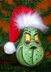 Grinch Characters Light Bulb Ornaments - Bing Images