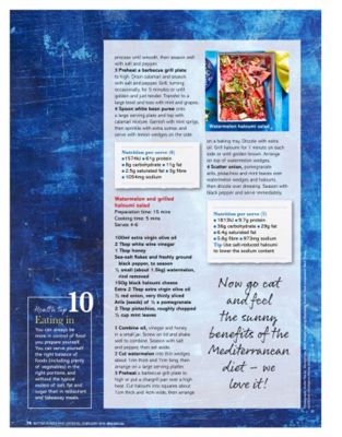 Check out this article on page 74 in Better Homes and Gardens Australia, February 2015. http://www.pocketmags.com/titlelink.aspx?titleid=2404