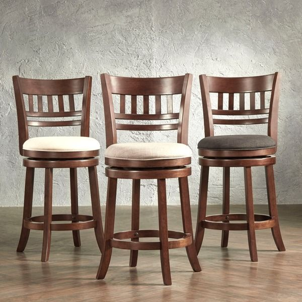Shop Tribecca Home Watson 24 Inch Counter Height Chair: 131 Best Bar Stools Images On Pinterest