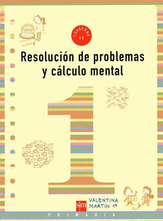 Resolución de problemas y cálculo mental 1 - Claudia Filgueira - Álbumes web de Picasa