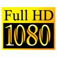 Full HD 1080 Logo Vector Download