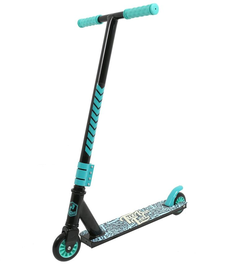 tbf stunt scooter xv pro street tricks kick push 360 spin. Black Bedroom Furniture Sets. Home Design Ideas