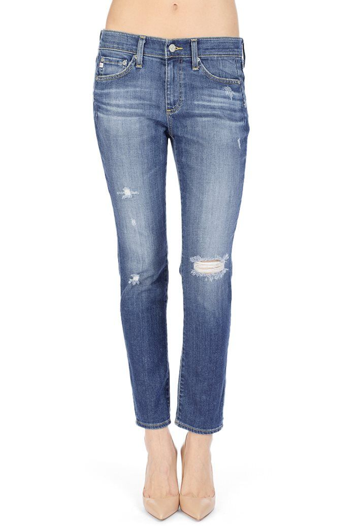 The Beau - 18 Years Fly Away   AG Jeans Fall favorite #denim