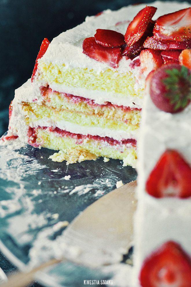 Tort Marzenie - Przepis