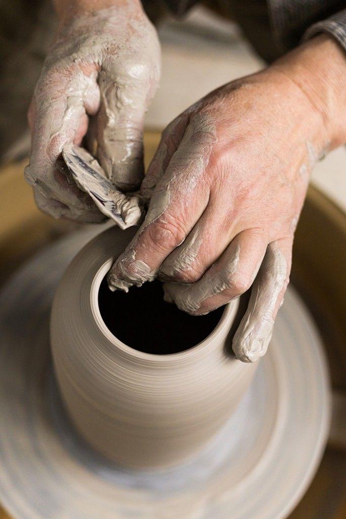 DIY | Vase