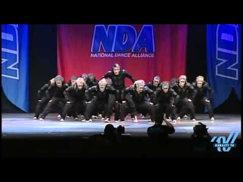 West Springfield Hip Hop #DanceVideos #Dance i usually don't like large group hip hop numbers. but this was amazing!