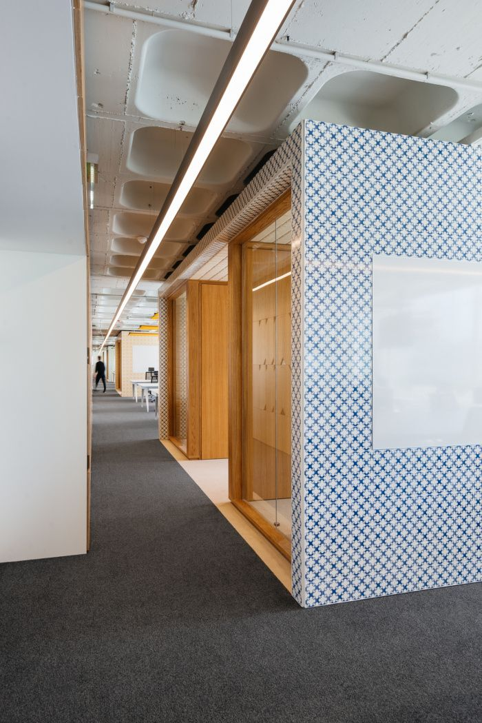 Office Tour: OLX Group Offices – Lisbon | i heart my job